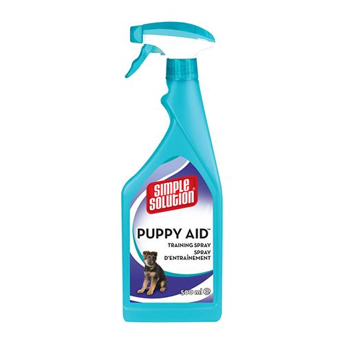 Spray Atrativo de Micção para Cachorro Simple Solution 500 ml