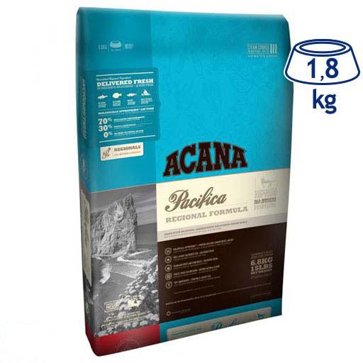 Ração para Gato Regionals Pacifica Acana (emb. 1,8 kg)