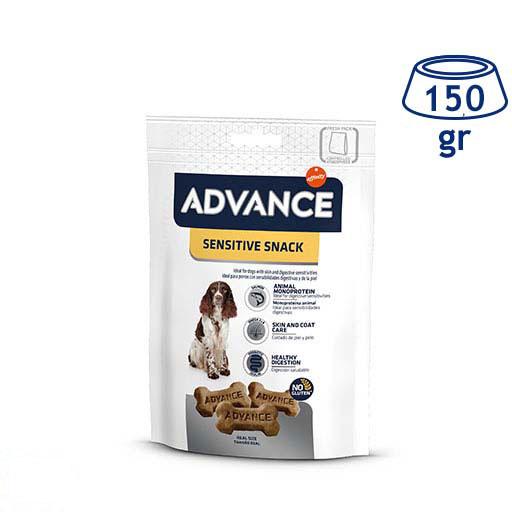Snack para Cão Sensitive Affinity Advance (emb. 150 gr)
