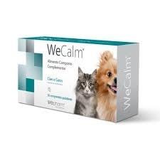 Suplemento Calmante Wecalm (30 Comp.)